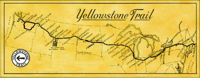 YellowstoneTrail
