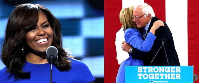Michelle-Bernie