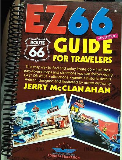 Route66Book